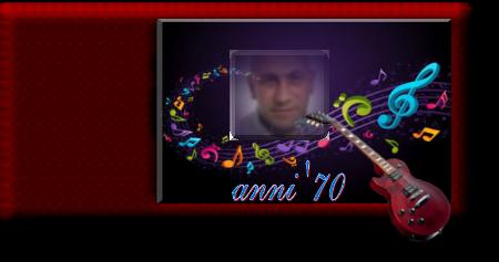 Rosario-Anni 70